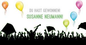 Gewinner Susanne