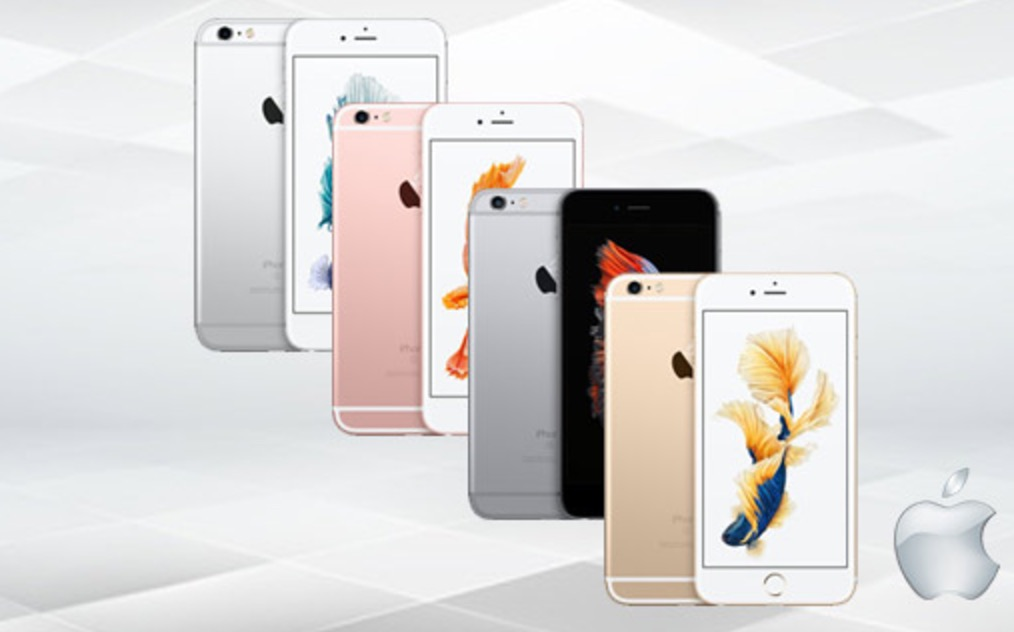 iPhone Angebot Dealofant Galerie