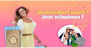 Shopping Gutschein Vorschau