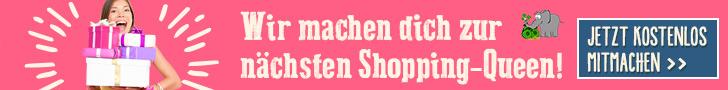 Shopping Gutschein Gewinnen