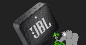 JBL GO Gewinnspiel Vorschau